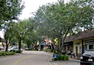 Alachua Main Street to See Changes