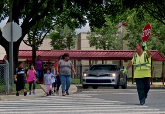 Back to School in Alachua County